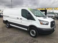2017 Ford Transit Cargo 150 3dr SWB Low Roof Cargo Van w/Sliding Passenger Side Door