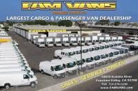 2016 Chevrolet Express Cargo 3500 3dr Cargo Van w/1WT