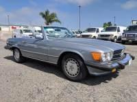 1988 Mercedes-Benz 560-Class 560 SL 2dr Convertible
