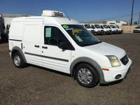 2010 Ford Transit Connect XLT 4dr Cargo Mini-Van w/o Side and Rear Glass