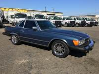 1980 Mercedes-Benz 450 SL Coupe