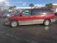 2003 Ford Windstar Limited 4dr Mini-Van