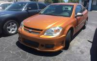 2005 Chevrolet Cobalt 2dr Coupe w/ Front Side Airbags