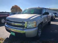 2007 Chevrolet Silverado 1500 LT1 4dr Extended Cab 4WD 6.5 ft. SB