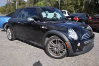 2006 MINI Cooper S 2dr Convertible