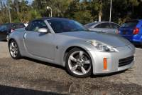 2007 Nissan 350Z Grand Touring 2dr Convertible (3.5L V6 5A)