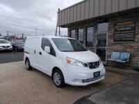 2015 Nissan NV200 SV 4dr Cargo Mini-Van