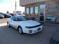 1992 Toyota Celica ST 2dr Coupe
