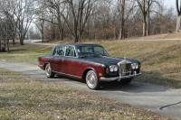1971 Rolls-Royce Silver Shadow LWB w division LWB with Division