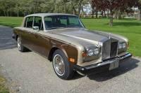 1977 Rolls-Royce Silver Shadow - II
