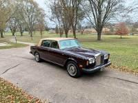 1978 Rolls-Royce Silver Shadow - Wraith II / T2 LWB