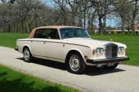 1975 Rolls-Royce Silver Shadow - Long Wheel Base