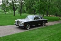 1979 Rolls-Royce Silver Shadow - Shadow II