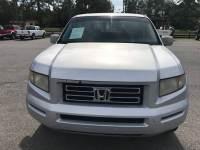 2006 Honda Ridgeline AWD RTS 4dr Crew Cab