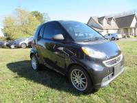 2014 Smart fortwo electric drive passion 2dr Hatchback