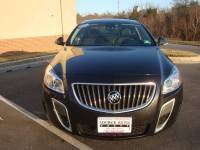 2012 Buick Regal GS 4dr Sedan