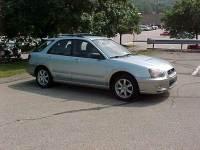 2005 Subaru Impreza AWD Outback Sport 4dr Wagon