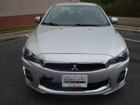 2016 Mitsubishi Lancer AWD SE 4dr Sedan