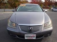 2006 Acura RL SH-AWD 4dr Sedan w/Navi System and Tech Package