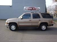 2004 Chevrolet Tahoe LT 4X4 5.3 V8 LEATHER 3RD SEAT WOW