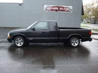 2003 Chevrolet S-10 EXT-CAB 3-DOOR 2WD 4.3 V6 AUTO ALLOYS AC RUNS GOOD