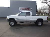 2001 Dodge Ram Pickup 2500 QUAD DOOR SLT 4X4 SHORTBOX 5.9 CUMMINS DIESEL NICE