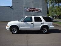 2004 Chevrolet Blazer 4-DOOR RARE 2WD 4.3 V6 AUTO ALLOYS 177K MI