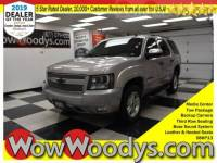 2008 Chevrolet Tahoe LT with 3LT