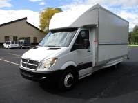 2009 Dodge Sprinter Cab Chassis 3500 2dr 170 in. WB DRW Chassis