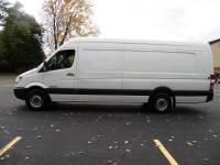 2008 Dodge Sprinter Cargo 2500