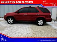 2004 Acura MDX AWD 4dr SUV