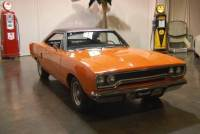 1970 Plymouth Roadrunner 2 Door Hardtop