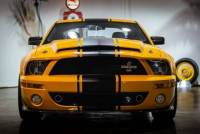 2008 Ford Shelby GT500 Shelby Super Snake 427