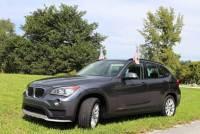 2015 BMW 1 Series xDrive28i
