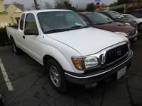 2003 Toyota Tacoma 2dr Xtracab Rwd SB