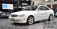 2004 Mercedes-Benz CLK CLK 320 2dr Coupe