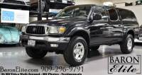 2003 Toyota Tacoma 4dr Double Cab PreRunner V6 Rwd SB