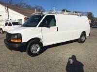 2016 Chevrolet Express Cargo 3500 3dr Extended Cargo Van w/1WT