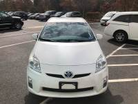 2011 Toyota Prius Three 4dr Hatchback