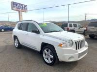 2010 Jeep Compass Limited 4dr SUV