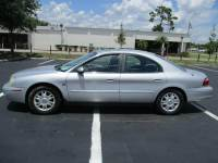 2004 Mercury Sable LS Premium 4dr Sedan