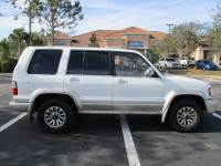 2001 Isuzu Trooper Limited 2WD 4dr SUV
