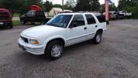 1995 GMC Jimmy SLT 4dr SUV