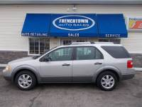 2006 Ford Freestyle AWD SE 4dr Wagon