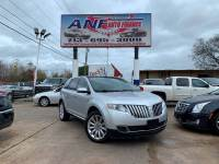 2013 Lincoln MKX 4dr SUV