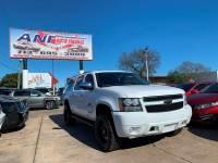 2011 Chevrolet Suburban 4x2 Fleet 2500 4dr SUV