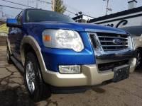 2010 Ford Explorer 4x4 Eddie Bauer 4dr SUV