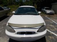 1999 Mercury Sable LS 4dr Wagon