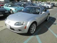 2006 Mazda MX-5 Miata Sport 2dr Convertible