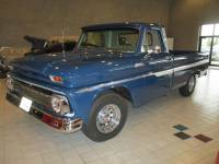 1965 Chevrolet C/K 10 Series Custom